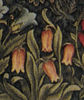 "Detail from the tapestry ""The Seasons"" by Morris and Company"