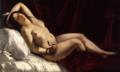 Morte di Cleopatra - O. Gentileschi.png