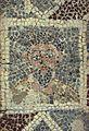 Mosaic in Maltezana at Analipsi, Astypalaia, 5th c AD, Apostle Astm09.jpg