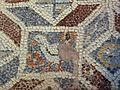 Mosaic in Maltezana at Analipsi, Astypalaia, 5th c AD, pelican Astm11d.jpg