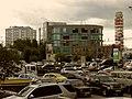 Moscow, Bolshaya Tulskaya Street 11.jpg