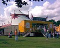 Moscow State Circus in Caird Park, Dundee - geograph.org.uk - 1441603.jpg