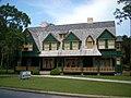 Moss Cottage, Jekyll Island Historic Club (Glynn County, Georgia).JPG