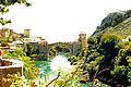 Mostar at spring.jpg