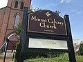 Mount Calvary Catholic Church (1844-1846, Robert Cary Long, Jr.), 816 N. Eutaw Street, Baltimore, MD 21201 (35143618374).jpg