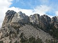 Mount Rushmore UT, SD, USA - panoramio (38).jpg