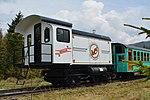 "Mount Washington Cog Railway's ""Metallak"", biodiesel engine number 5.jpg"