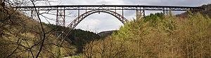 Müngsten Bridge - 397 px