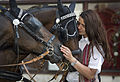 Munich - Woman with two horses - 4667.jpg