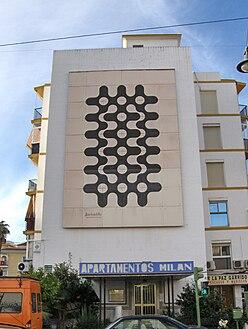 Mural de Barbadillo en Fuengirola.jpg