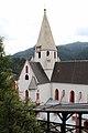 Murau St Matthaeus und Stiegenaufgang 2012-08-11.jpg