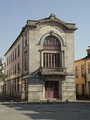 Esposende - Image: Museu de Esposende