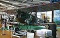 Museum Stampe Fokker D VII replica 02.JPG
