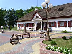 Muzeum Suworowa w Kobryniu.JPG