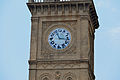 Mysore Clocktower - clock face.jpg
