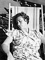 Nő, 1955 Fortepan 6463.jpg