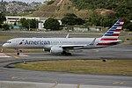 N189AN American Airlines Boeing 757-223(WL) - cn 32383 970 (24271269232).jpg