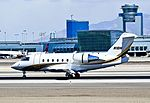 N1DH 1993 Bombardier CL-600-2B16 C-N 5145 (7037623537).jpg
