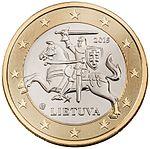 N22978 1 eur Lietuva 2015.jpg
