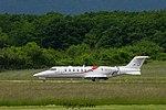N751LJ Bombardier Learjet 75 LJ75 - Bombardier Aircraft (27596117681).jpg
