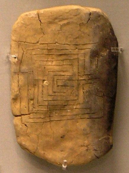 NAMA Tablette 1287