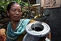NEWAH WASH water project in Puware Shikhar, Udayapur District, Nepal. (10710223335).jpg