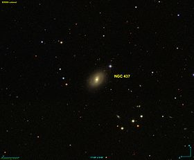 Image illustrative de l'article NGC 437