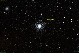Image illustrative de l'article NGC 2203