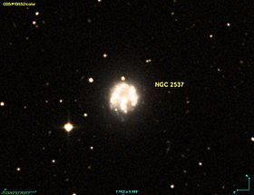 Image illustrative de l'article NGC 2537