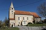 Catholic parish church hl.  Aegydius
