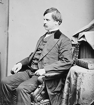 34th United States Congress - Speaker of the House  Nathaniel P. Banks