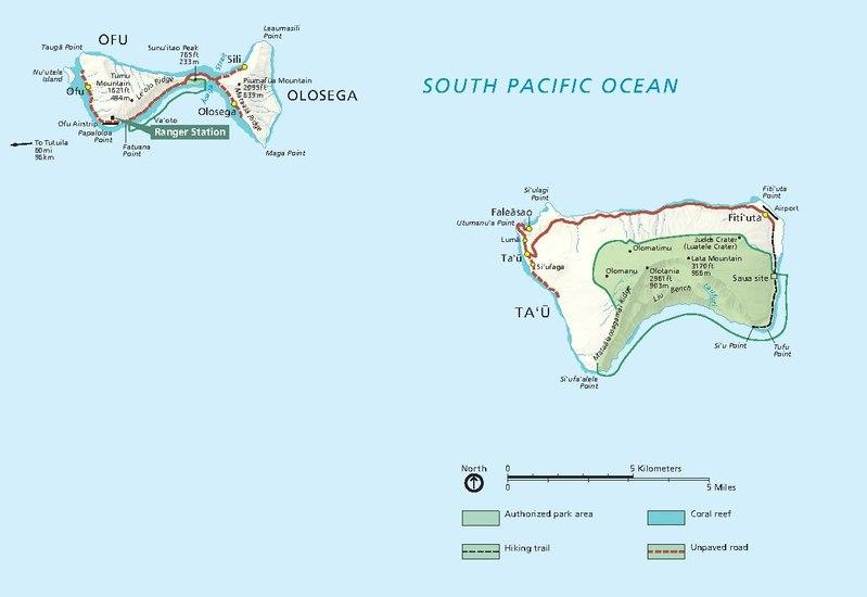 filenps american samoa manua islands mappdf