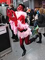 NYCC 2014 - Him (15511489495).jpg