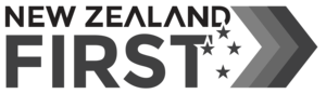 New Zealand First - Image: NZ First logo 2017