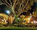 Nacht in Santa Cruz, Madeira. 01.jpg