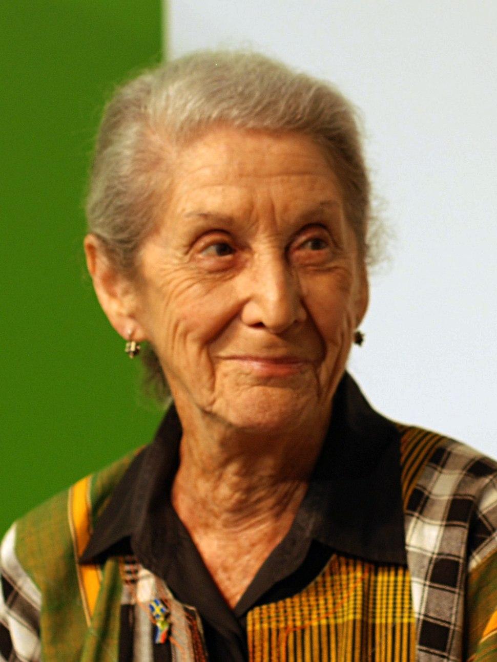 Nadine Gordimer 01