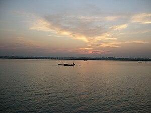 Naf River - Image: Naf river by Shahnoor Habib
