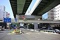 Nagoya Expressway Toshin-cho Exit 20150502-01.jpg