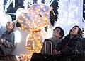 Nagoya Station Christmas Illumination 2009 Snoopy (4158493037).jpg