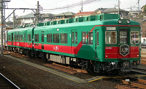 Nankai-2258-TENKU