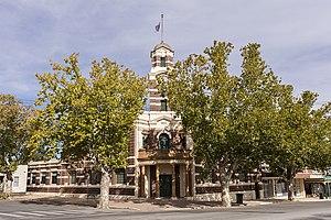 Narrandera Shire - Narrandera Council Chambers