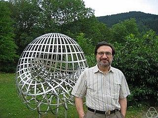 Nassif Ghoussoub Canadian mathematician