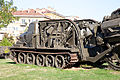 National Museum of Military History, Bulgaria, Sofia 2012 PD 024.jpg