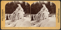 Natural ice formation in shape of eagle's head, Luna Island, by Barker, George, 1844-1894 3.png