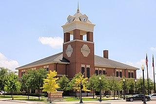 Navasota, Texas City in Texas, United States