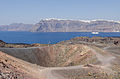 Nea Kameni volcanic island - Santorini - Greece - 09.jpg