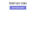Nearby places viewer demo app screenshot (1).png