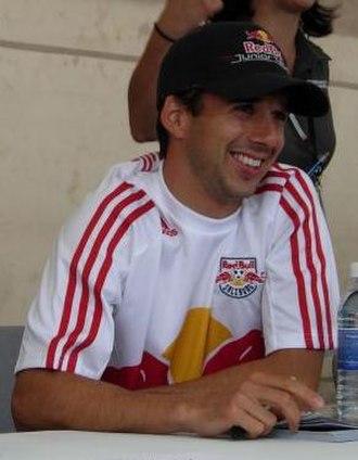 Neel Jani - Jani in 2007