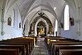 Nef de l'église Saint-Martin de Saint-Martin-de-Bonfossé.jpg