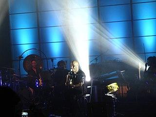 Negramaro Italian band